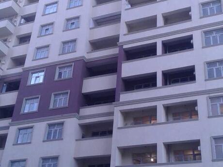 2-комн. новостройка - м. Иншаатчылар - 114 м²