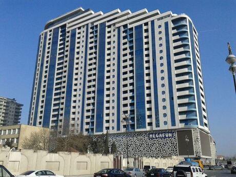 4-комн. новостройка - м. Шах Исмаил Хатаи - 280 м²