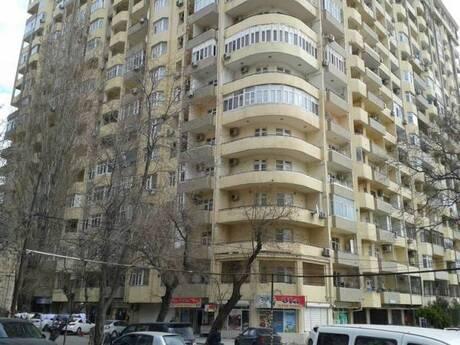 4-комн. новостройка - м. Низами - 191 м²