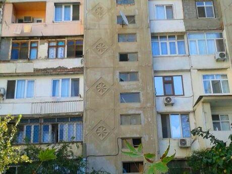 3 otaqlı köhnə tikili - Memar Əcəmi m. - 100 m²