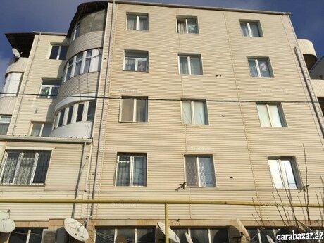3-комн. новостройка - пос. Мамедли - 83 м²