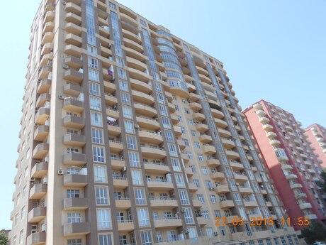 3-комн. новостройка - пос. 6-ой мкр - 124 м²