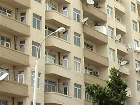 5 otaqlı yeni tikili - Nərimanov r. - 205 m²