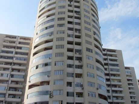 3 otaqlı yeni tikili - Elmlər Akademiyası m. - 110 m²