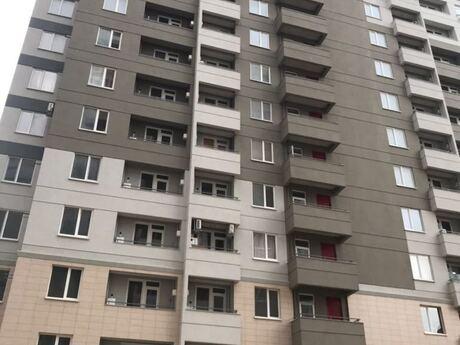 2-комн. новостройка - м. 20 января - 44 м²