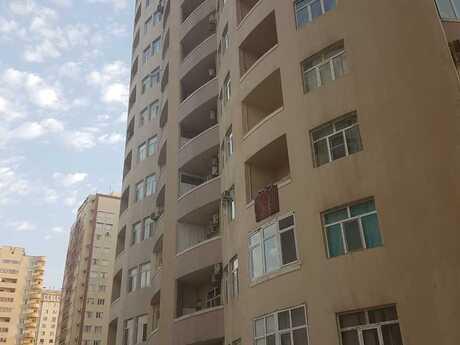 4-комн. новостройка - м. Низами - 185 м²