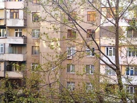 5 otaqlı köhnə tikili - Əhmədli q. - 115 m²