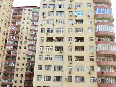 3 otaqlı yeni tikili - İnşaatçılar m. - 136 m²