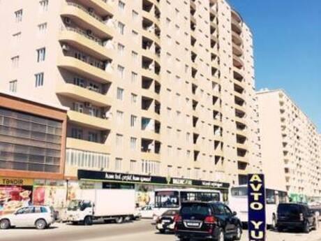 2 otaqlı yeni tikili - Badamdar q. - 58 m²