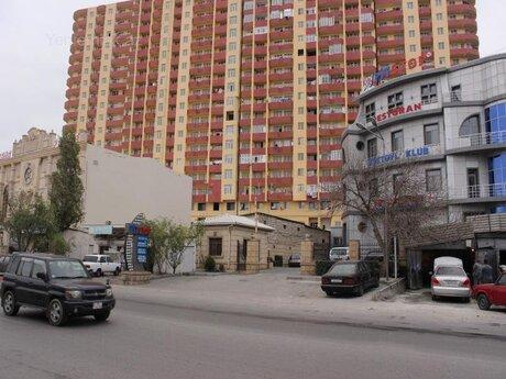 1 otaqlı yeni tikili - Xətai r. - 71 m²