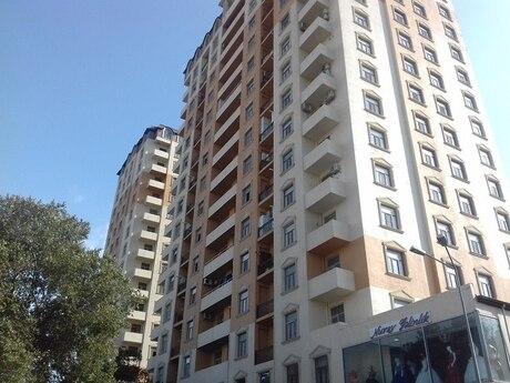 3-комн. новостройка - м. Нефтчиляр - 92 м²