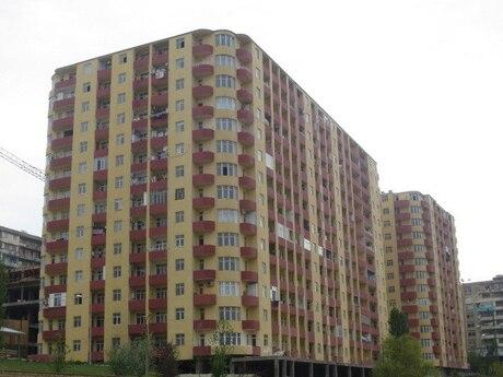 2-комн. новостройка - Ясамальский р. - 76 м²