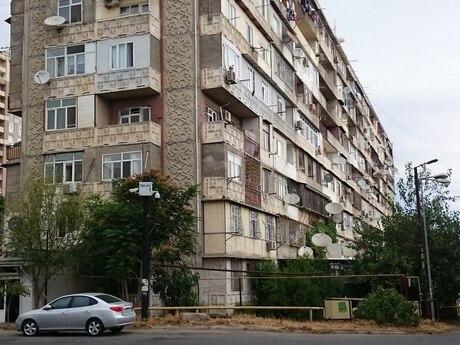 3-комн. вторичка - пос. 6-ой мкр - 65 м²