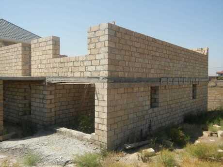 4 otaqlı yeni tikili - Sumqayıt - 144 m²