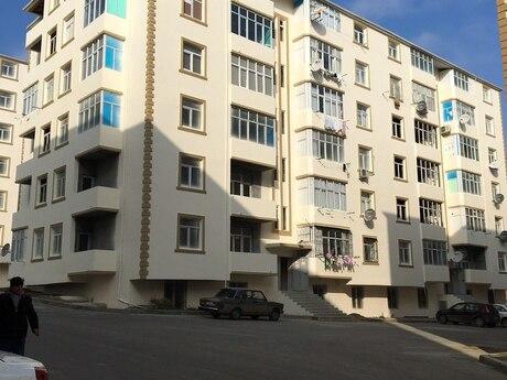 2 otaqlı yeni tikili - Abşeron r. - 56 m²