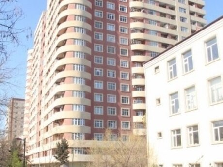 6-комн. новостройка - Насиминский  р. - 276 м²