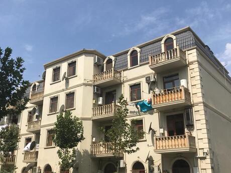 4 otaqlı yeni tikili - Bakı - 135 m²