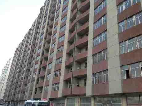 2-комн. новостройка - м. Шах Исмаил Хатаи - 70 м²
