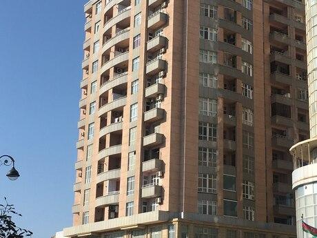 2 otaqlı yeni tikili - Yeni Yasamal q. - 58 m²
