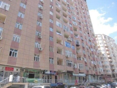 2 otaqlı yeni tikili - Yeni Yasamal q. - 89 m²