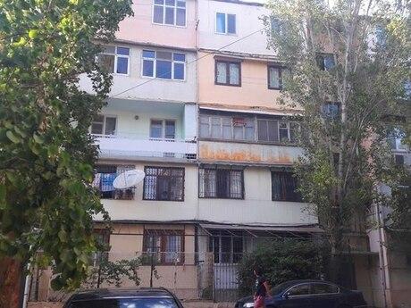 3 otaqlı köhnə tikili - 8-ci mikrorayon q. - 102 m²