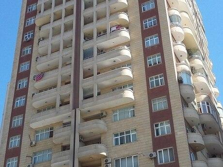 4 otaqlı yeni tikili - Nərimanov r. - 200 m²