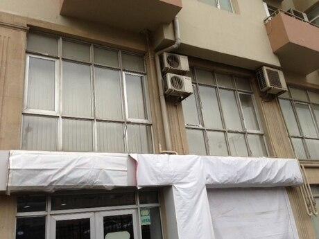 6 otaqlı ofis - 3-cü mikrorayon q. - 248 m²