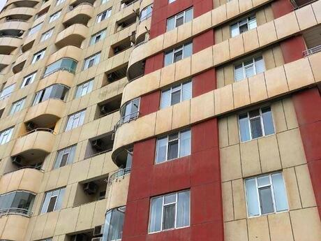 3-комн. новостройка - м. Шах Исмаил Хатаи - 146 м²