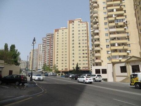 5 otaqlı yeni tikili - Yasamal r. - 300 m²