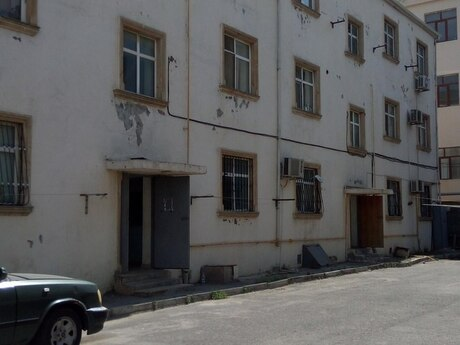 2-комн. новостройка - Наримановский  р. - 60 м²