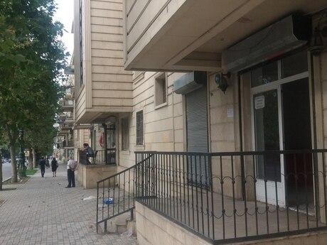 Объект - Гянджа - 90 м²