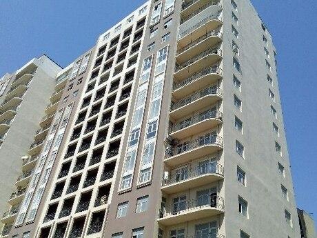 2 otaqlı köhnə tikili - Badamdar q. - 60 m²
