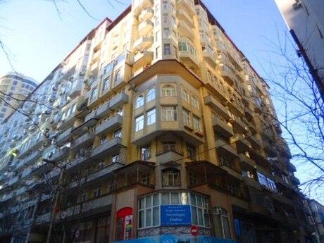 4-комн. новостройка - м. Низами - 194 м²