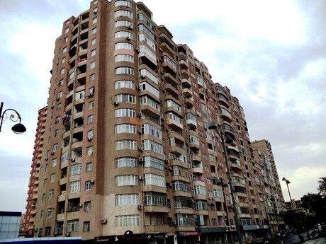 4-комн. новостройка - Насиминский  р. - 198 м²