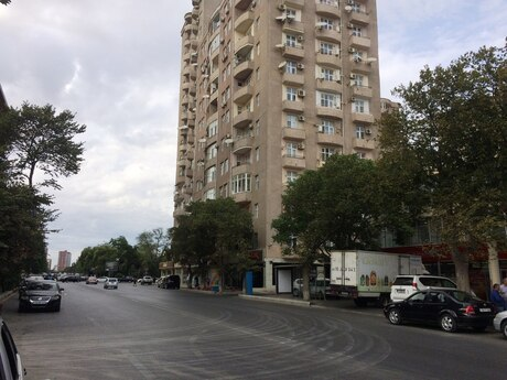 4-комн. новостройка - Наримановский  р. - 145 м²