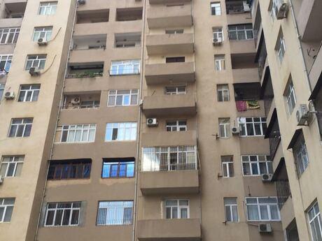 2 otaqlı yeni tikili - Əhmədli q. - 60 m²