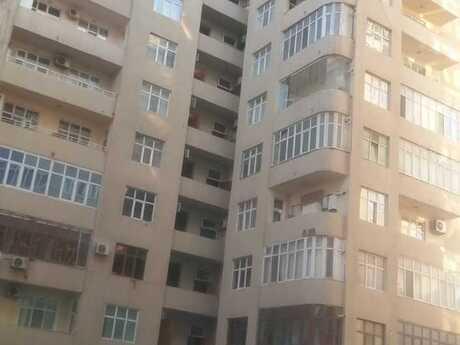 3 otaqlı yeni tikili - Badamdar q. - 133 m²