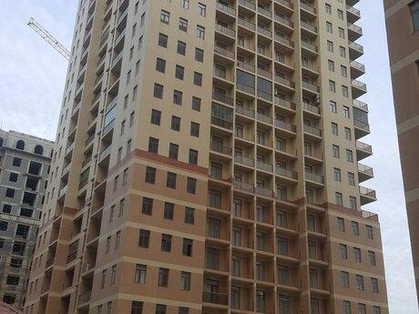 3-комн. новостройка - м. Эльмляр Академиясы - 161.1 м²