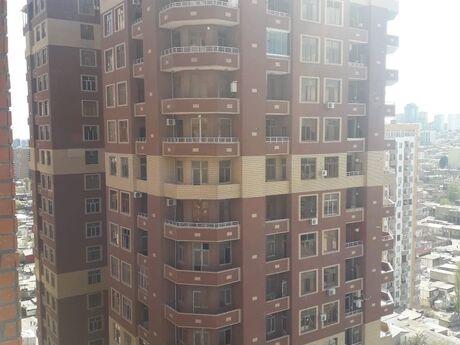 5-комн. новостройка - м. Низами - 380 м²