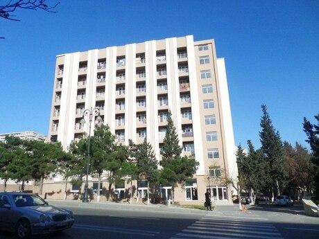 1 otaqlı köhnə tikili - Nərimanov r. - 34 m²
