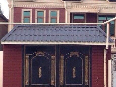 8-комн. дом / вилла - пос. Карачухур - 300 м²