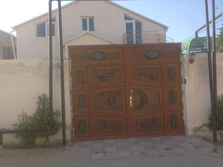 4-комн. дом / вилла - пос. Бюльбюля - 130 м²