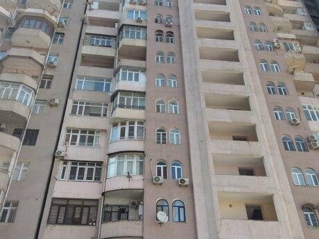 3 otaqlı yeni tikili - Gənclik m. - 155 m²