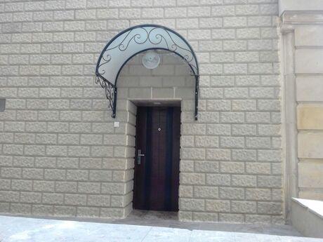 3 otaqlı köhnə tikili - İçəri Şəhər m. - 99 m²