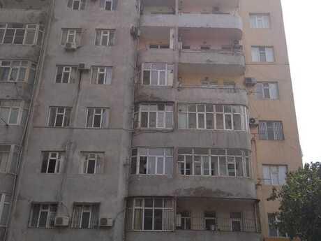 4 otaqlı yeni tikili - 28 May m. - 198 m²