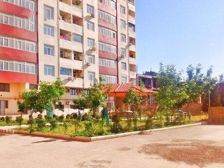 3 otaqlı yeni tikili - İçəri Şəhər m. - 105 m²