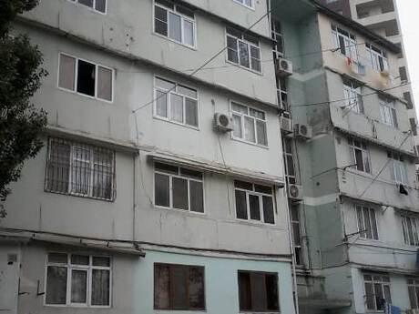 3-комн. вторичка - Хырдалан - 90 м²