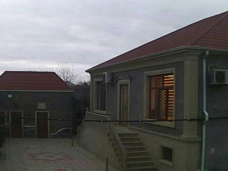 Дача - пос. Маштаги - 156 м²