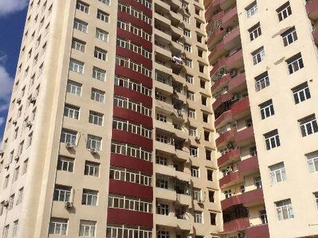 2-комн. новостройка - м. Дернегуль - 83 м²