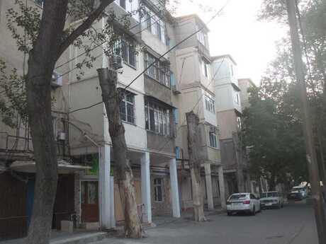 3-комн. вторичка - пос. Биладжары - 65 м²